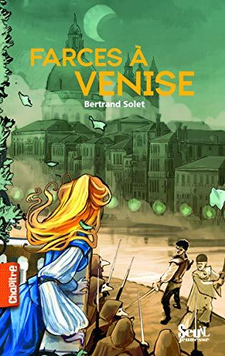 9782020991933: farces à Venise