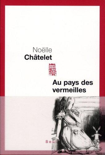 9782020992466: Au Pays Des Vermeilles (French Edition)