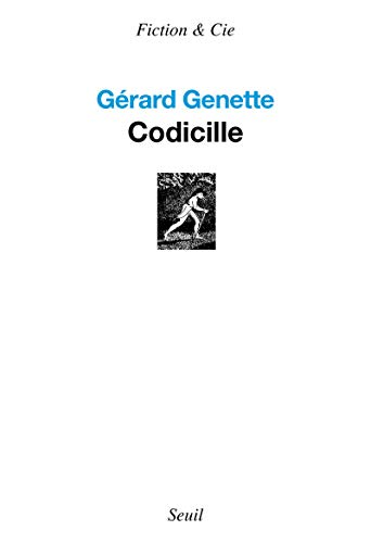 codicille: Gérard Genette