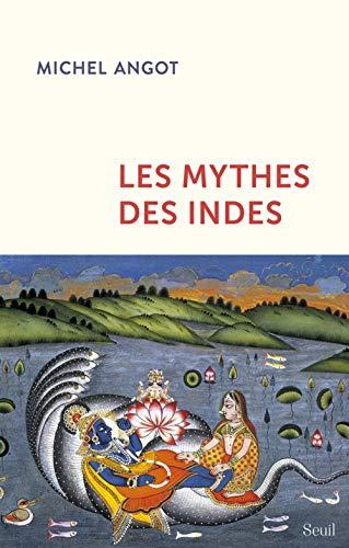 9782020994156: Les mythes des Indes