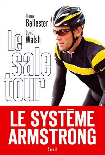 Sale tour (Le): Ballester, Pierre
