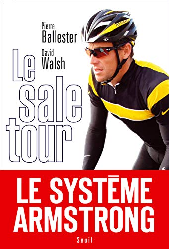 9782020994804: Le sale tour (French Edition)