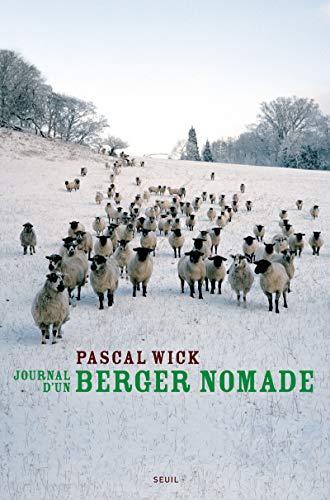 9782020995344: Journal d'un berger nomade