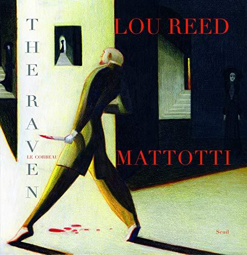 Le Corbeau (French Edition): Lorenzo Mattoti