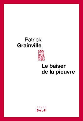 Baiser de la pieuvre (Le): Grainville, Patrick