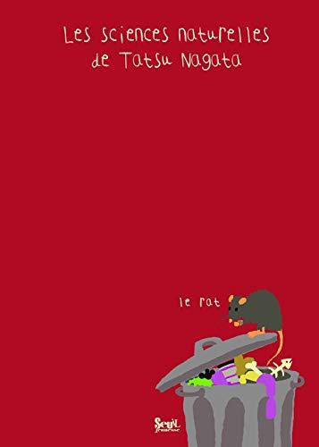 Rat (Le): Nagata, Tatsu