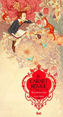 9782021001204: Le Carnet Rouge