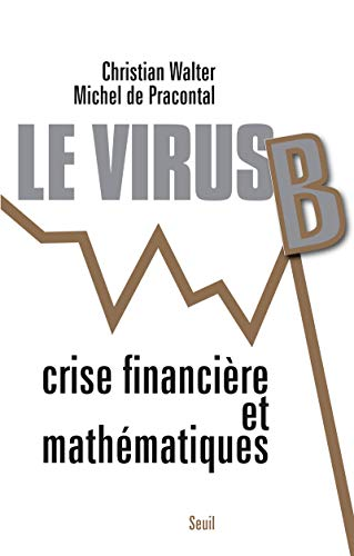 9782021003499: Le virus B (French Edition)