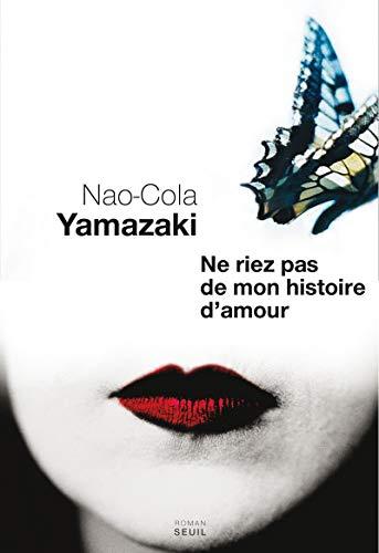 Ne riez pas de mon histoire d'amour: Yamazaki, Nao-Cola