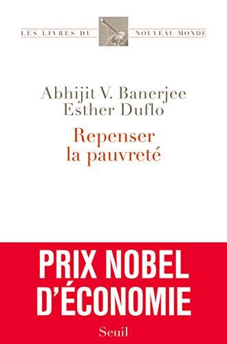 Repenser la pauvreté: Banerjee, Abhijit V.
