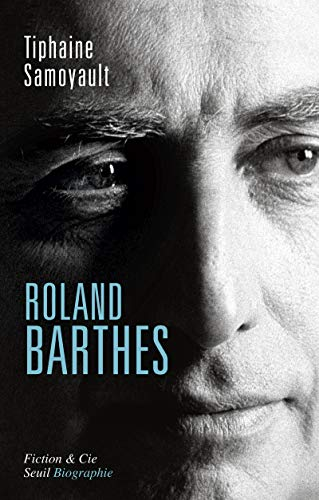 9782021010206: Roland Barthes