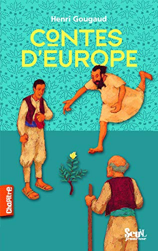 9782021010237: Contes d'Europe
