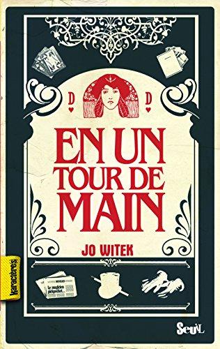 9782021011340: En un tour de mains (French Edition)