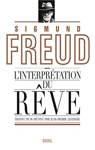 L'interprétation du rêve (French Edition) (2021012514) by [???]