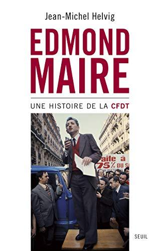 Edmond Maire: Helvig, Jean-Michel