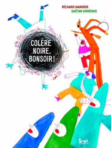 9782021020083: Colère noire, bonsoir !