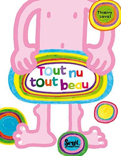 9782021021219: Tout nu, tout beau
