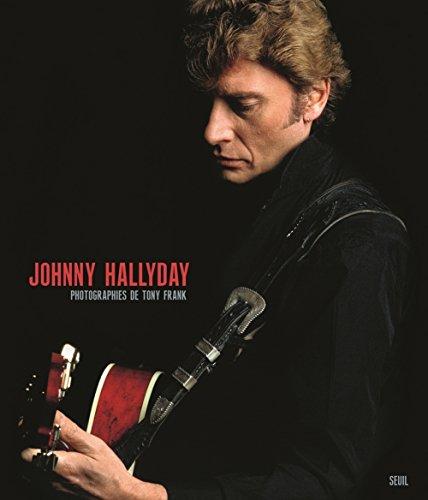 Johnny Hallyday: Frank, Tony