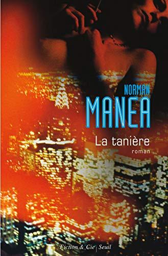 9782021021950: La tanière