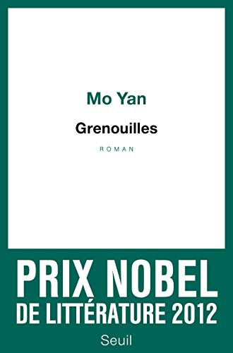 Grenouilles: Yan, Mo