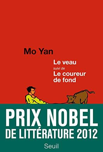 Le veau suivi de le coureur de: Yan Mo