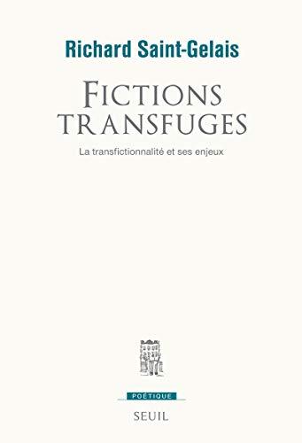 9782021025118: Fictions transfugés : La transfictionnalité et ses enjeux