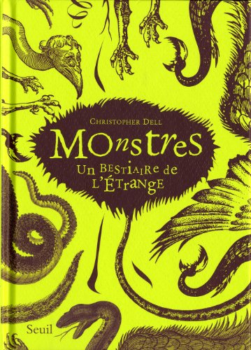 9782021028515: Monstres (French Edition)