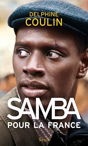 Samba pour la France: Coulin, Delphine