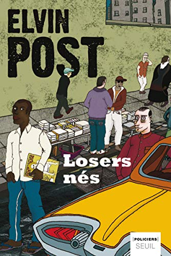 9782021030440: Losers-nés (French Edition)
