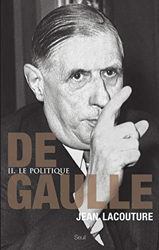 De Gaulle (French Edition): Jean Lacouture