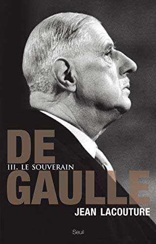 9782021030907: De Gaulle (French Edition)
