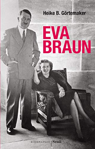 9782021031454: Eva Braun. Leben Mit Hitler