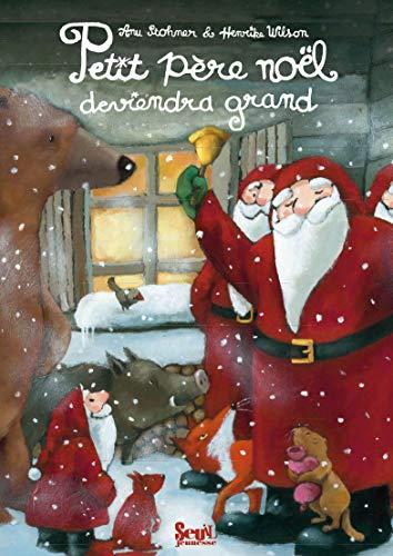 Petit père Noël deviendra grand: Stohner, Anu