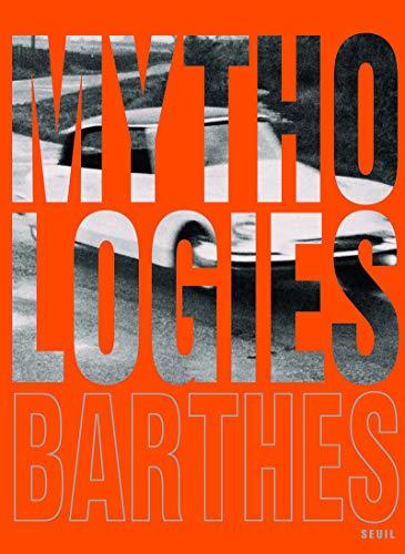 9782021034479: Mythologies (French Edition)