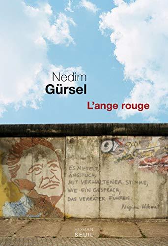l'ange rouge: Nedim G�rsel