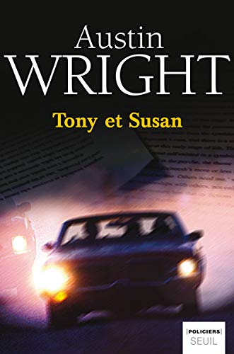 9782021035322: Tony et Susan (Seuil Policiers) (French Edition)