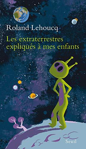 les extraterrestres expliqués à mes enfants: SEUIL