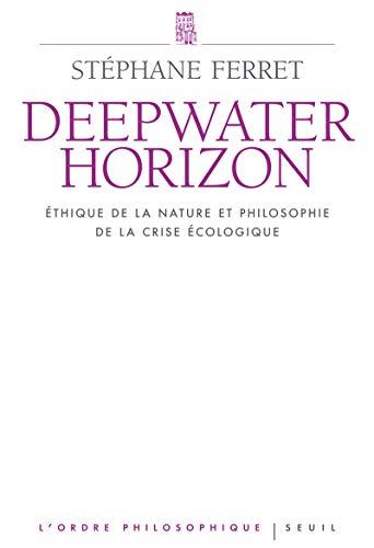 Deep Water Horizon: Ferret, Stéphane