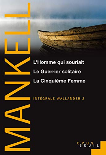 9782021039351: Intégrale Wallander, Tome 2 (French Edition)