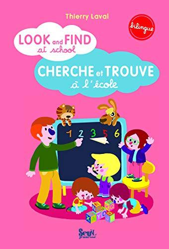 Cherche et trouve à l'école: Laval, Thierry