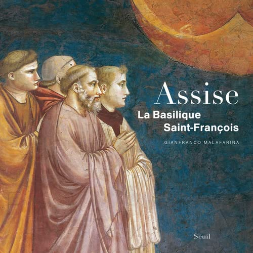 Assise (French Edition): SEUIL