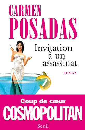 Invitation à un assassinat: Posadas, Carmen
