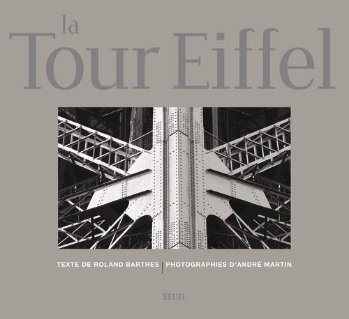 9782021046250: La Tour Eiffel