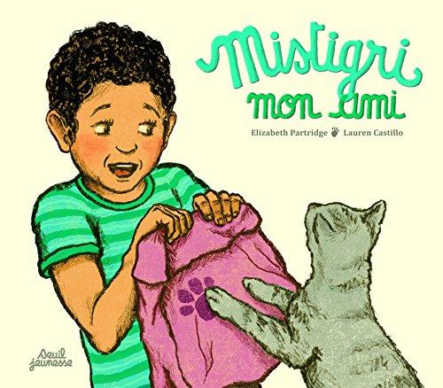 9782021050295: Mistigris Mon Ami