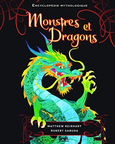 9782021050967: Monstres et dragons