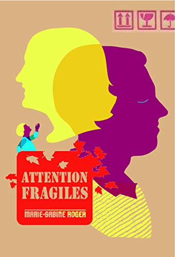 9782021051087: Attention fragiles