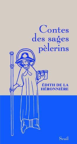 9782021051872: Contes des sages pélerins
