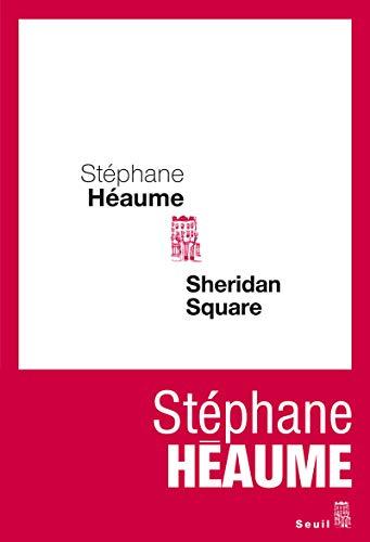 9782021052688: Sheridan square