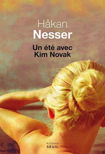 Un été avec Kim Novak: Nesser, Hakan