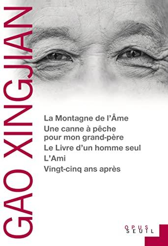 Intégrale Gao Xingjian: Xingjian, Gao